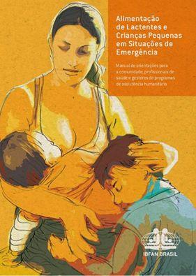 Amamentação em situação de emergência