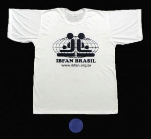 Camiseta IBFAN Brasil