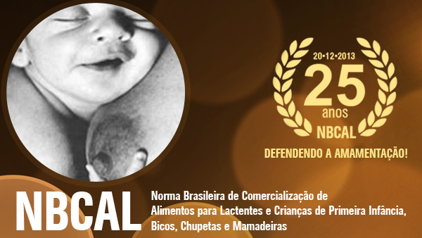 NBCAL – 25 Anos