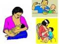 Aconselhamento em Alimentação de Lactentes e Crianças de Primeira Infância: um Curso Integrado