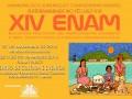 Já está no ar o site oficial do XIV ENAM