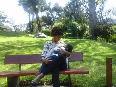 Conheça casos de mães que amamentaram os filhos por mais de três anos