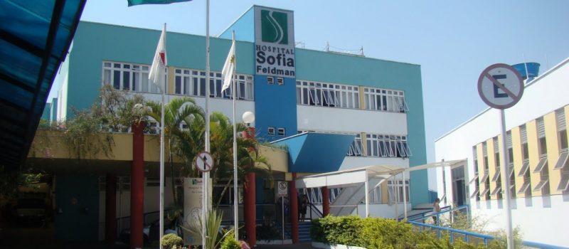 Prefeitura apresenta proposta de Intervenção do Hospital Sofia Feldman
