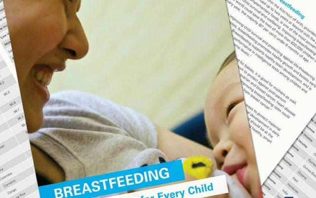 AMAMENTAÇÃO – Um presente de mãe para todas as crianças