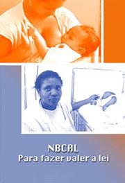 DVD NBCAL: Para fazer valer a lei