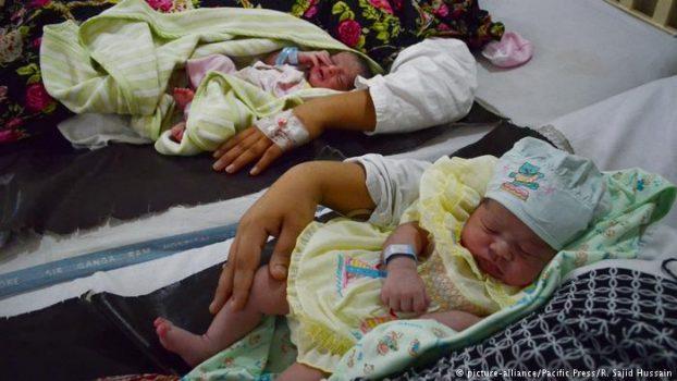 Unicef: 2,6 milhões de recém-nascidos morrem todos os anos
